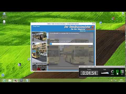simulador de onibus encinando como baixar e instalar o omsi