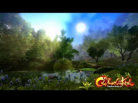 01 Phong Ca Mộng Viễn - Nhạc nền Cửu Âm Chân Kinh