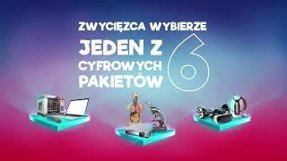 Gmina Władysławowo bierze udział w konkursie Warto bezgotówkowo, organizowanym przez Krajową Izbę R