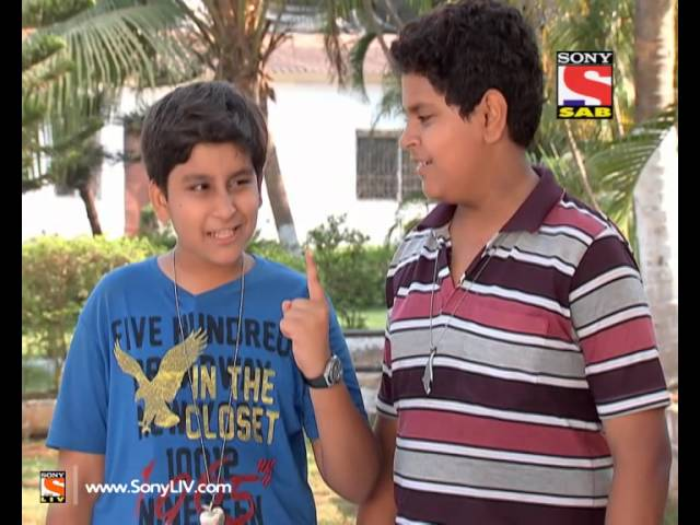 Baalveer - Episode 426 - 23rd April 2014
