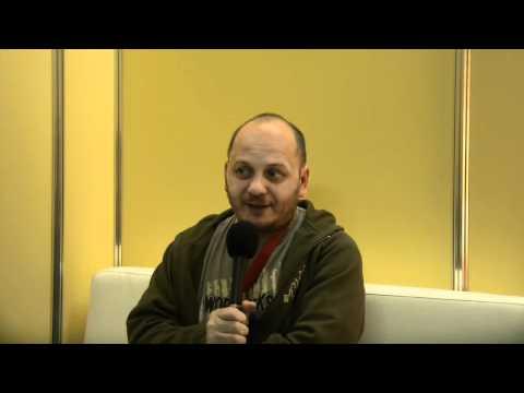 Интервью с Сергеем Буркатовским (SerB) на КРИ-2011