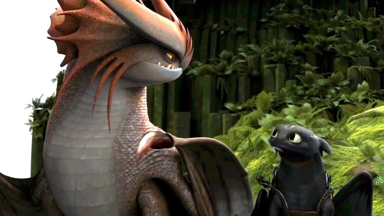 How To Train Your Dragon 2 Trailer 2 2014 Hd 1080p