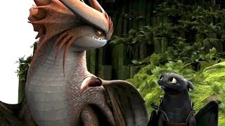HOW TO TRAIN YOUR DRAGON 2 Trailer 2 (2014) [HD 1080p