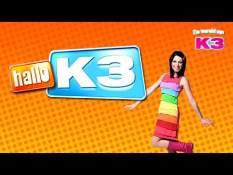 Hallo K3 Karaoke  - Zing samen met Karen en Kristel  ~ De Wereld Van K3