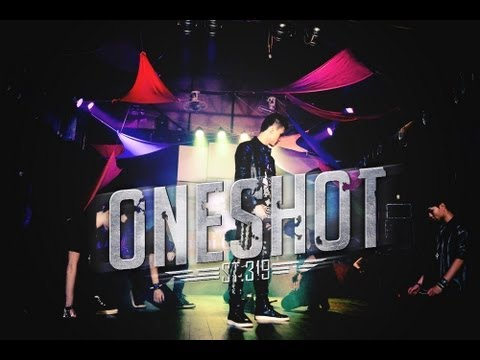 One Shot - B.A.P (비에이피) Dance Cover by St.319 from Vietnam