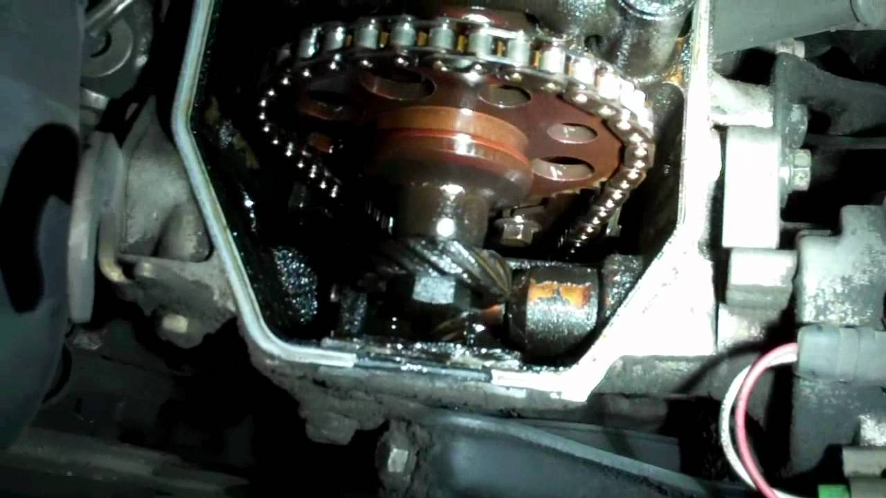 How To Diagnose Toyota Timing Chain Rattle Or Knock