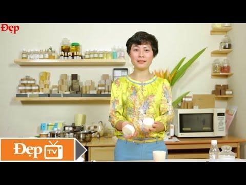 DIY: Tự làm xà phòng (soap)dầu dừa tại nhà: sạch, an toàn - Le Media JSC [Official]