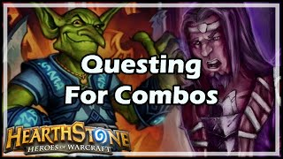 Questing For Combos