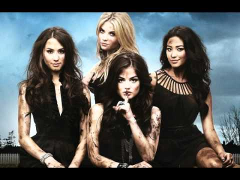 Pretty Little Liars Music-Ep.1-3OH!3 Dont Trust Me