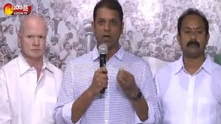 Kotagiri Sridhar all set to join YSRCP, speaks to media..