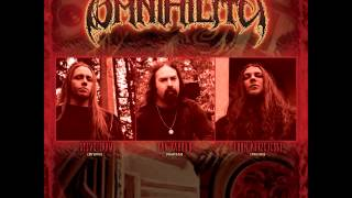 OMNIHILITY - Disseminate (Lyric Video)