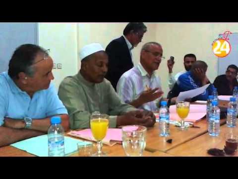 ندوة صحفية لجمعية حسن الجوار2