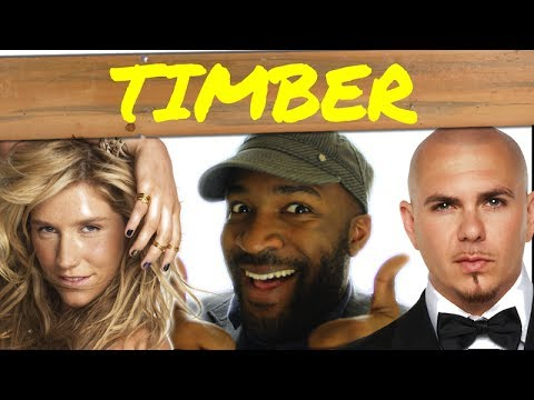 Pitbull - Timber ft. Ke$ha (BALTER DANCE)