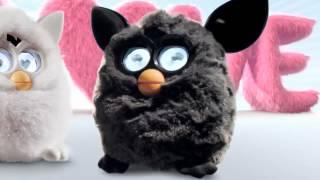 """Meet Furby at Toys """"R"""" Us!"""