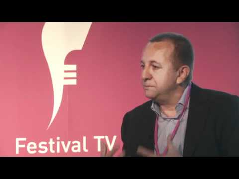 Festival TV: Mauricio Sabogal