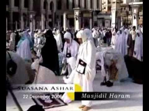 Panduan Pintar Haji & Umrah