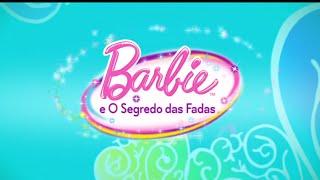 Barbie E O Segredo Das Fadas Trailer BR DUBLADO (HD
