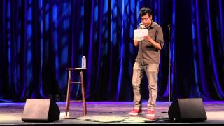 Hari Kondabolu: Matthew McConaughey on Gay Rights