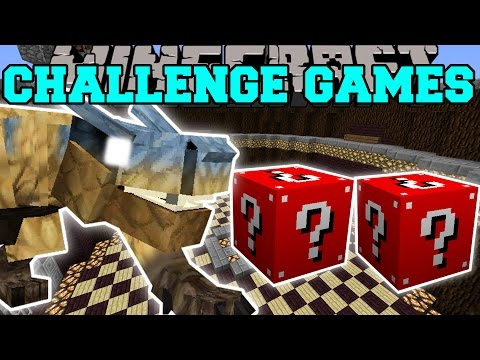 popularmmos pat and jen minecraft bloody beast challenge