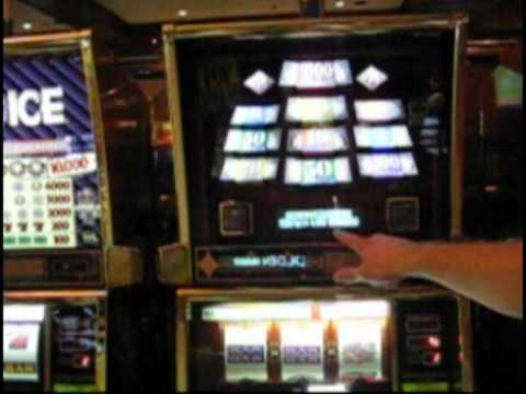 1000 dollar slot machine