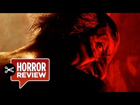 Insidious Review (2010) 31 Days Of Halloween Horror Movie HD