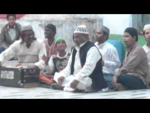 Qawwali at Khwaja Bakhtiyar Kaki Dargah (part 2)