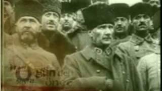 29 Ekim 1923 Cumhuriyetin İlanı Belgeseli