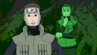 Naruto Shippuden Video Musica