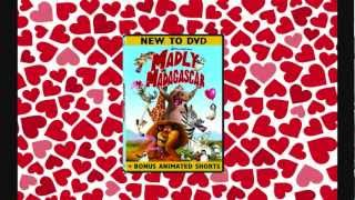 Madly Madagascar [Soundtrack] Love Potion No. 9 (By The