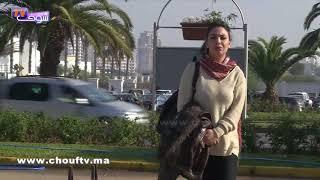 أول تصريح لزوجة الربيعي بعد أول جلسة مواجهة مع الربيعي ..هاشنو وقع فالمحكمة |