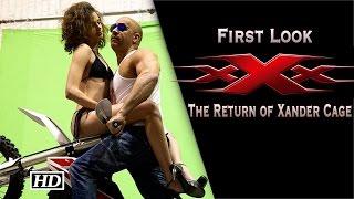Deepika Padukone Hot images, Deepika Padukone Hot photos, Latest Bollywood movies,  XXX The Return of Xander movie, vin diesel