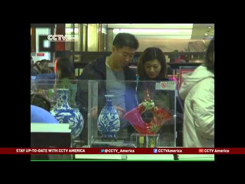 Chinese Mainland Tourists Aim for Taiwan