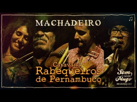 Machadeiro