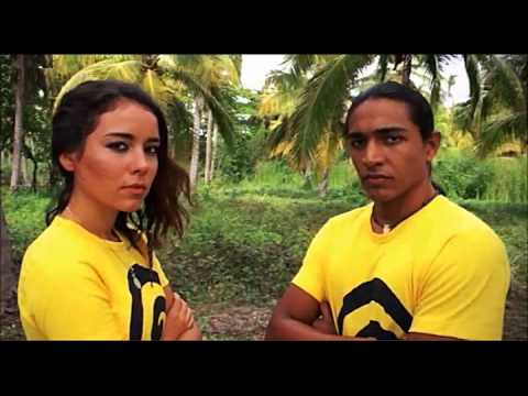 Gran Final - La isla el reality de TV Azteca - 8/12/2012 - YouTube
