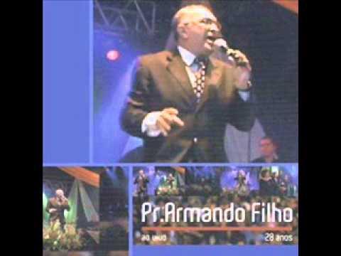 Armando Filho - Cura-Me