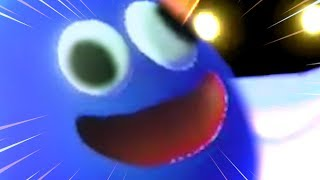 Kirby Star Allies FINALE but some funny stuff happens