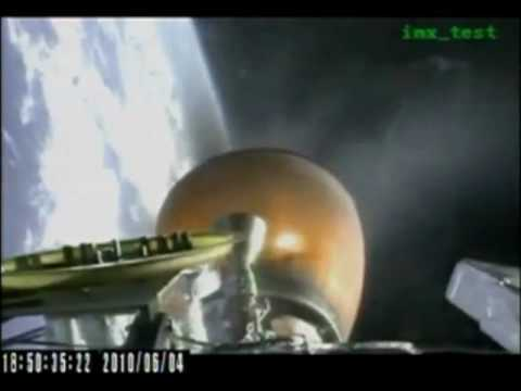 SpaceX Falcon 9 Rocket Launch With Dragon Capsule - Full Unedited Video