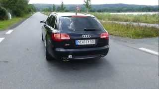 Audi A6 2012 - Engineered with a lighter touch videos