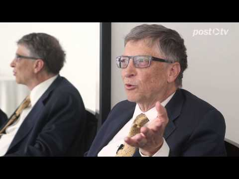 Full interview: Bill Gates on the Common Core
