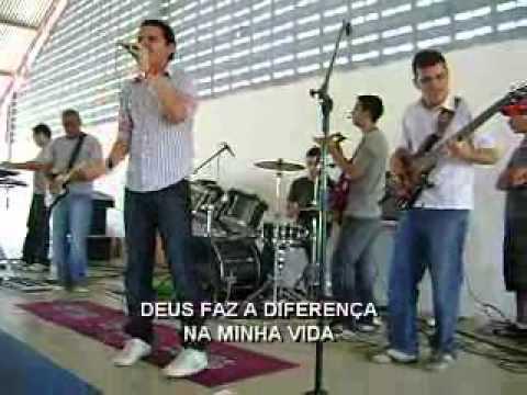 Deus Faz a Diferença - Sopro Divino em Tarrafas-CE