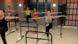 Cardio Barre Ultimate Advanced