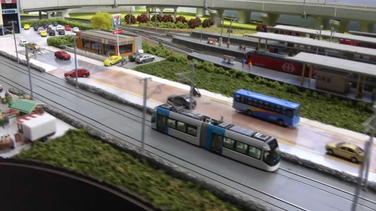 N gauge road vehicles youtube