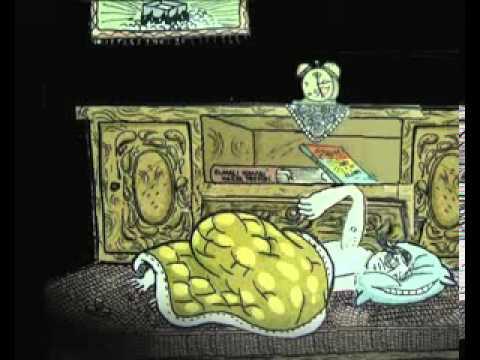 Umut Sarıkaya Tipi Mutsuzluk Tanımları - Animasyon