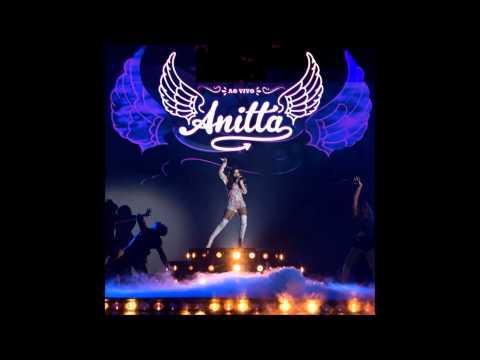 Anitta - Quem Sabe (Ao Vivo)