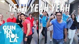 Yeah Yeah Yeah!