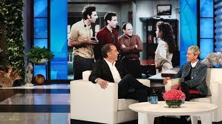 Is Jerry Seinfeld Ready for a 'Seinfeld' Reboot?