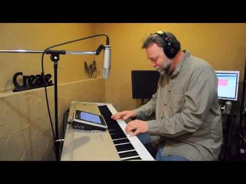 Sweet Home Alabama  - Piano/Vocal cover by Steve Prusik
