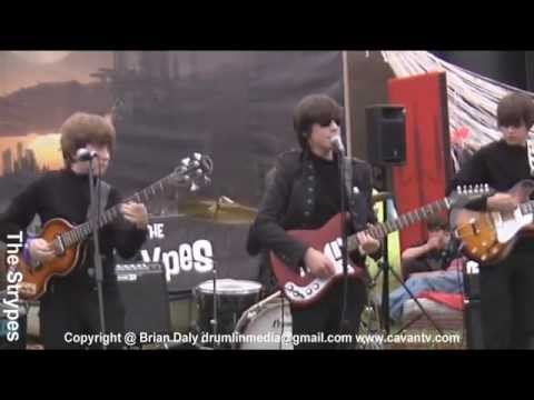 The Strypes Perform