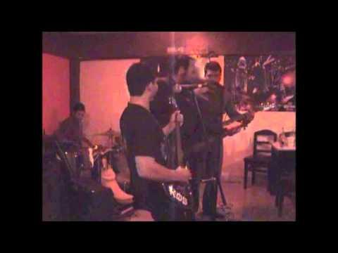 TOKIN HELL PATROL Y TUNE DATA SABADO 23 NOV 2013 EN EL PEPE´S STEAK HOUSE
