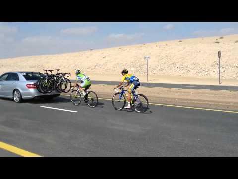 Dubai Tour 2014(1)